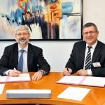 Economie : La CCI du Tarn et l'École des Mines d'Albi-Carmaux, partenaires sur l'innovation