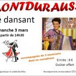 Montdurausse : Thé dansant