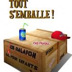 Gaillac : Balafon, concert rock pour enfants au Festival Les Ptits Bouchons