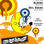 Castres : Trafiko en concert à la MJC Les Salvages