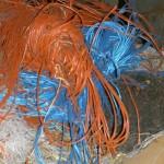Environnement : Plastiques agricoles usagés, Trifyl rejoue les films