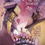 Albi : 14ème salon du livre jeunesse au Moulins Albigeois
