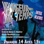 Briatexte : Voyageur du temps, spectacle musical avec l'Harmonie de Gaillac