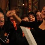 Rabastens : Concert de Chant Choral en l'Eglise Saint Victor