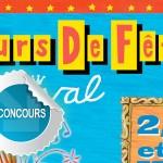 Saint-Juéry : Festival Les Jours de Fêtes, soirée concerts / Concours DTT