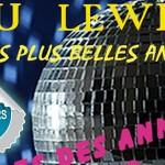 Albi : Nos plus belles années, Lou Lewis et La troupe des jours heureux à Pratgraussals / Concours DTT