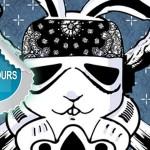 Le Garric : Rock For Easter, concert de l'École de Muzik Addicted à Cap Découverte / Concours DTT
