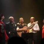 Gaillac : Wally, Gérard Morel et Vincent Roca en concerts au festival Les Ptits Bouchons