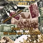 Marssac-sur-Tarn : 50 ans de Fêtes !