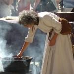 Montans : L'Archéosite accueille les métiers d'art