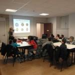Mazamet : Atelier chevaliers et sceaux à la Maison des Mémoires