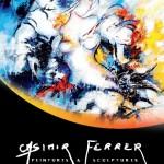 Monestiès : Exposition Casimir Ferrer