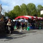 Rabastens : Fête de l'amitié à Saint-Géry
