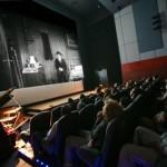 Sorèze : Ciné concert à l'abbaye-école