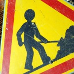 Attention Travaux / © Richard Villalon - Fotolia