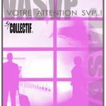 Mazamet : Votre attention SVP, théâtre à l'Espace Apollo avec la compagnie By Collectif
