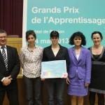 Formation : 4 apprentis de la CCI du Tarn récompensés
