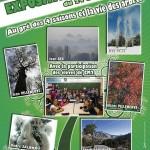 Lescure-d'Albigeois : Au gré des saisons et la vie des arbres, exposition à l'Eglise Saint Michel