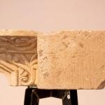 Gaillac : Sculptures romanes et néo romanes, pause café-pause musée au musée de l'Abbaye