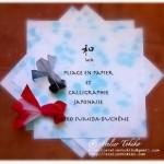 Castres : Exposition Wa, origami et calligraphie japonaise à l'espace Parenthèses