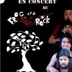 Graulhet : Concert La Palabre