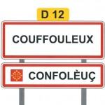Couffouleux / Confolèuç