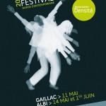 Gaillac : 12ème édition du Festival Détours place de la Libération
