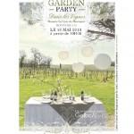 Montans : Garden party dans les vignes au domaine La Croix des Marchands