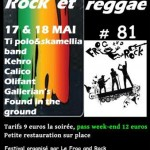 Graulhet : Festi'Frog, reggae & rock au Frog and Rock