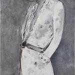 Lautrec : Exposition Nicole Carivenc aux Couleurs de Cocagne