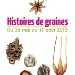 Lisle-sur-Tarn : Histoires de graines, exposition à la Maison de la forêt