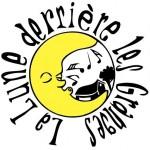 Castres : La Lune derrière les Granges au Bolegason