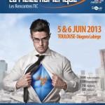 Economie : Les rencontres TIC, 17ème édition du Salon de la Mélée Numérique
