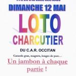 Lisle-sur-Tarn : Loto du Car Occitan