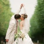 Positivons ! Le mariage, c'est bon pour la santé… si vous êtes en forme