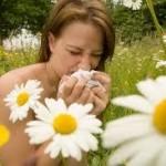 Parisot : Conférence sur les Allergies avec Lucette Pelletier