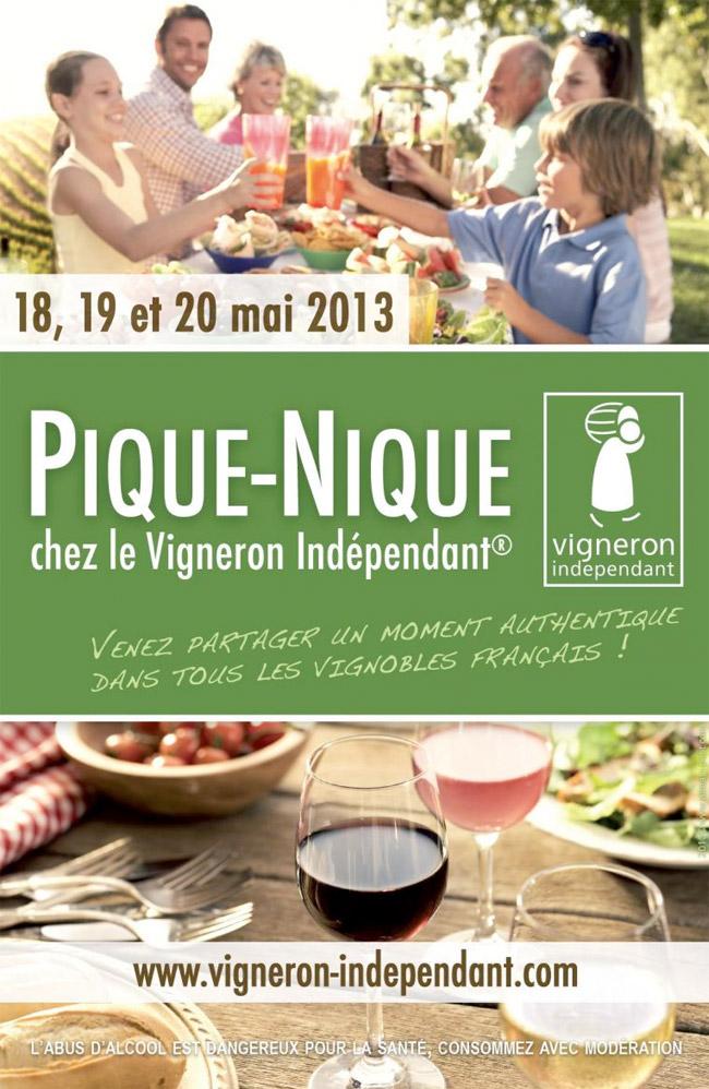 Tarn pique nique chez le vigneron ind pendant dition 2013 dans ton tarn - Lieux de pique nique en ile de france ...