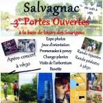Salvagnac : Portes ouvertes à la Base des Sourigous