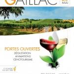 Gaillacois : Printemps du Gaillac 2013