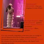 Rabastens : Soul Haïtienne à La halle avec Moolight Benjamin