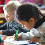 Réforme des rythmes à l'école primaire / © Ministère de l'éducation nationale
