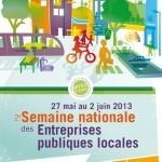 Midi-Pyrénées : 2ème semaine nationale des Entreprises Publiques Locales