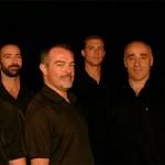 Monestiès : Apéro – cantèra, chants polyphoniques avec Vox Bigerri et le Cuncordu de Orosei