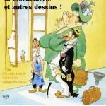 Lisle-sur-Tarn : Clochemerle et autres dessins, le musée Raymond Lafage expose les oeuvres d'Albert Dubout