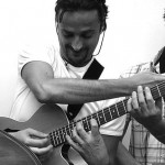 Guitalens-Lalbarède : Concert flamenco-jazz world avec Benoît Mardon