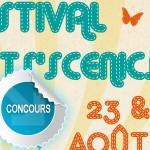 Culture : 11ème édition pour le festival Les Arts'Scénics de Lisle sur Tarn / Concours DTT