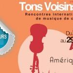 Albi : Tons Voisins, concert d'ouverture / Concours DTT