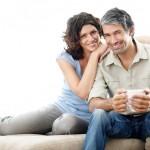 Positivons ! La différence d'âge idéale pour un couple est de…