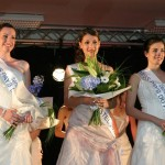 Brens : Election de Miss pays du Pastel 2013