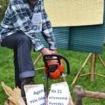 Tribune libre : L'homme qui coupait les arbres